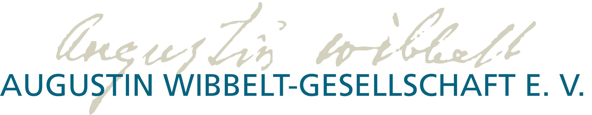 Augustin Wibbelt-Gesellschaft e. V.
